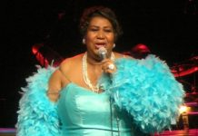 Aretha Franklin has passed away and died