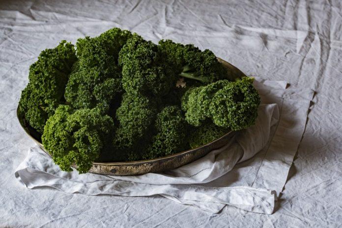 carb clever vegetables