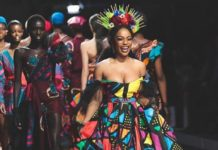 AFI Joburg Fashion Week
