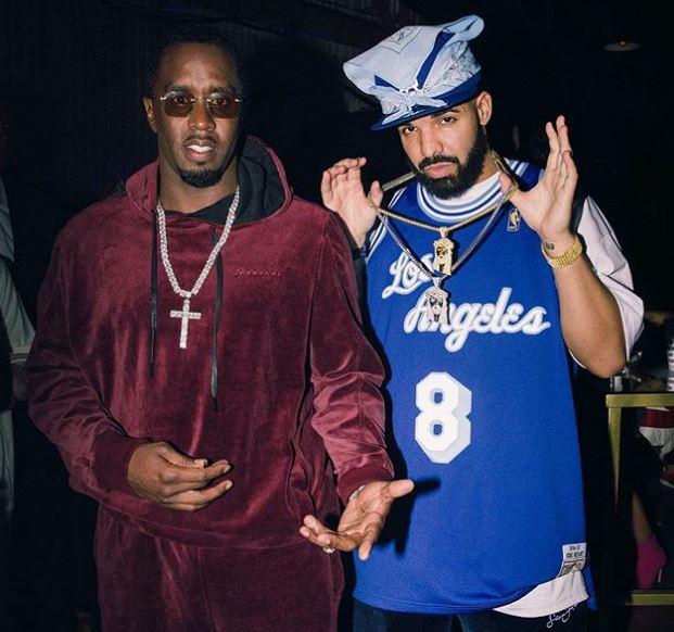 b1dd17d201e82 SEE PICS  Inside Drake s fabulous 2000s inspired birthday party ...