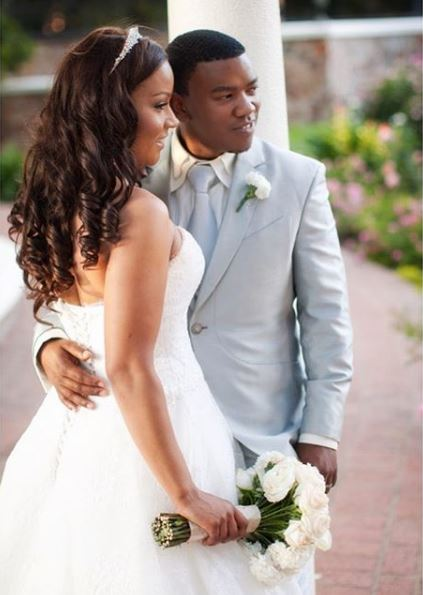 Jennifer and Loyiso Bala