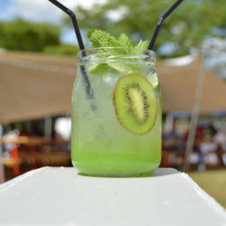 rosalia cocktail
