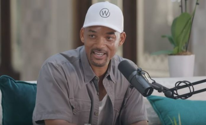 Will Smith talks about... Will Smith