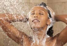 mistakes you probably make when washing your hair