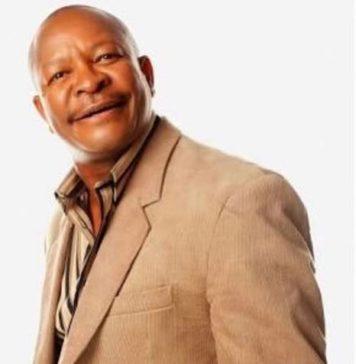 Don Mlangeni Nawa to receive a Lifetime Achievement award
