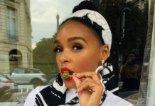 Janelle Monáe to be honoured with a Billboard Trailblazer Award