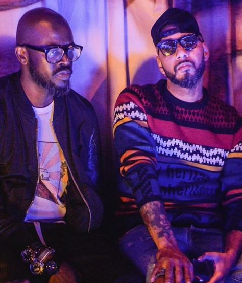 Swizz Beatz joins the Music is King line-up