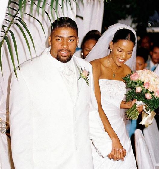 17th Anniversary Gift For Wife: Happy 17th Anniversary To Connie And Shona Ferguson