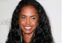 Tributes pour in following Kim Porter's death