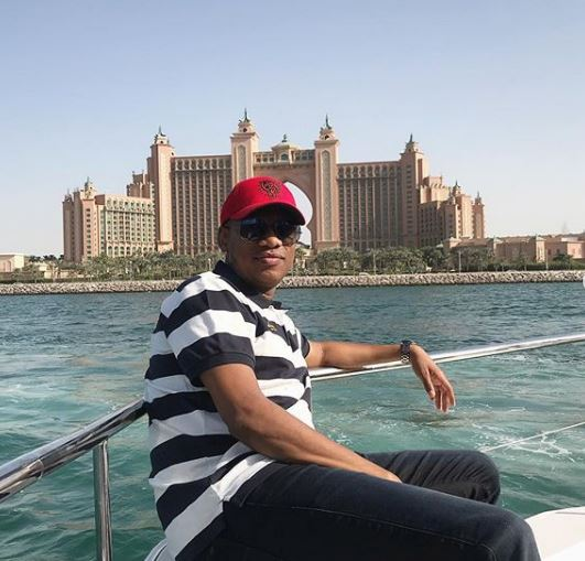 Proverb vacays in Dubai