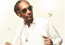 Snoop Dogg to receive a Hollywood Walk of Fame star