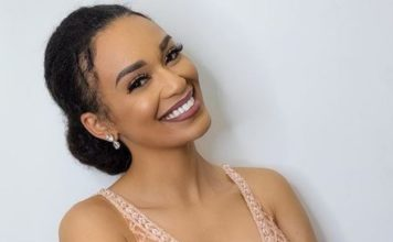 Pearl Thusi to star in Netflix's first African original series
