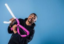 Catching up with Loyiso Gola