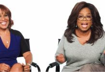 Oprah and Gayle give dating advice on The OG Chronicles