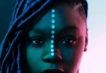 Amanda Black talks about her new single