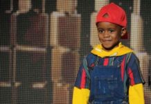 DJ Arch Jr debuts on America's Got Talent: Champions