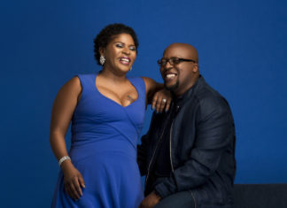 Get to know Baby Cele and Thabo Maloka better