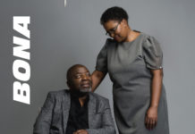 Get to know Jerry and Claudine Mofokeng