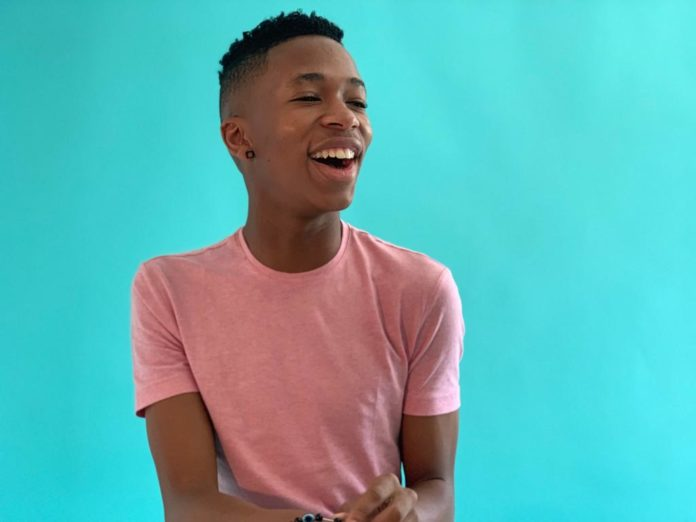 interview with Lasizwe