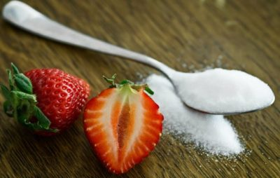 Sugar 400x254 - 5 hidden sugars and how to avoid them