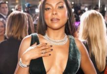 Taraji P. Henson to receive a Hollywood Walk of Fame star