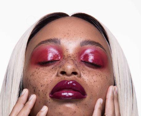 types of eyeshadow