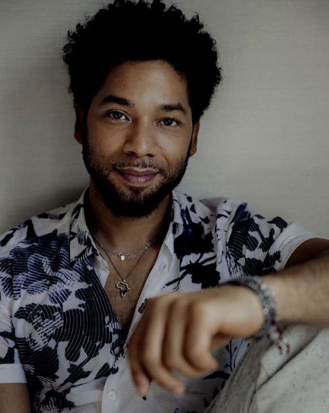 Jussie Smollett receives an outpouring of support following homophobic and racial attack