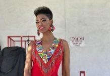 Lira to judge on American talent show