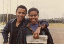 Barack Obama celebrates Michelle's birthday with a heartwarming messageBarack Obama celebrates Michelle's birthday with a heartwarming message