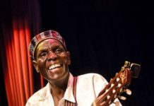 Cape Town International Jazz Festival to pay tribute to Oliver Mtukudzi
