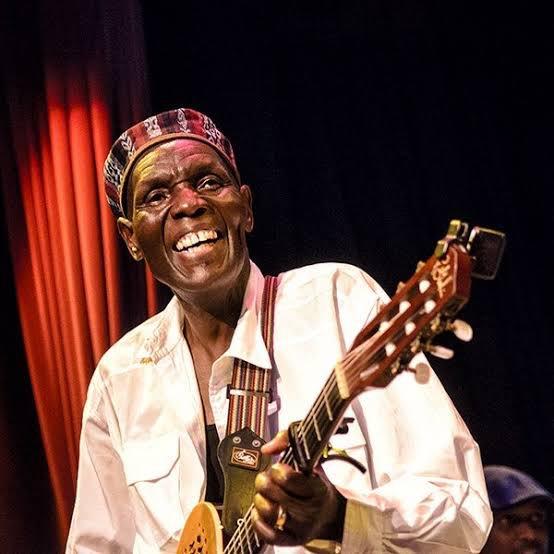 Cape Town International Jazz Festival to pay tribute to Oliver Mtukudzi