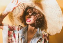 tips to avoid sweating through your clothes this summer