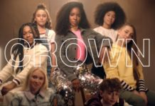 Kelly Rowland encourages women to embrace their hair