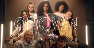 2 1 400x203 - WATCH: Kelly Rowland encourages women to embrace their hair
