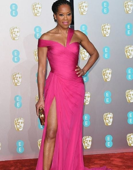 see pics 2019 baftas red carpet bona magazine