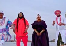 Bongo Maffin's Harare music video