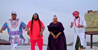 2 3 400x203 - WATCH: Bongo Maffin's Harare music video