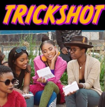 Here's a look Sho Madjozi's Trickshot film. What do you think?