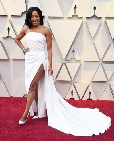 4 400x493 - SEE PICS: 2019 Oscars red carpet fashion