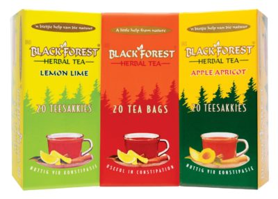 Black Forest Tea 3 Flavours Group 20s Large 400x287 - Win 1 of 6 Black Forest® Herbal Tea hampers valued at R500