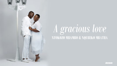 Video Image6 400x225 - WATCH: Ntokozo Mbambo and Nqubeko Mbatha talk love and romance