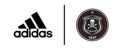 adidas 400x165 - WIN 1 OF 3 ORLANDO PIRATES WOMEN'S JERSEYS BY ADIDAS