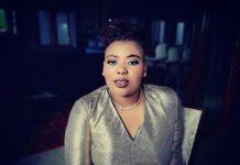 Anele Mdoda is heading to the Oscars!