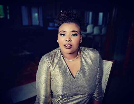 Anele Mdoda is heading to the Oscars!