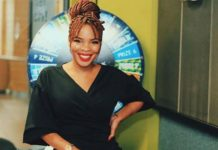 The Big Secret welcomes Masechaba Ndlovu as its new host