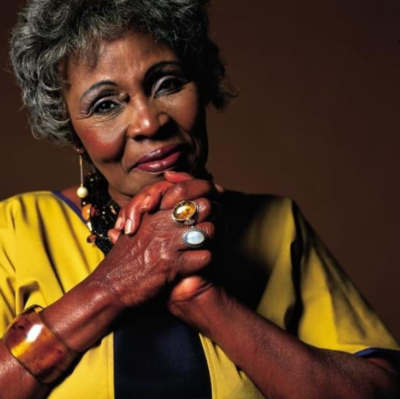 dorothy masuka 400x399 - Tributes pour in following Veteran Jazz singer Dorothy Masuka's death