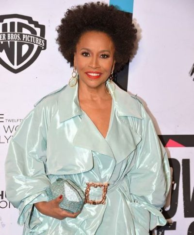 jl 400x483 - WATCH: Jenifer Lewis reveals the three powerful words that changed her life
