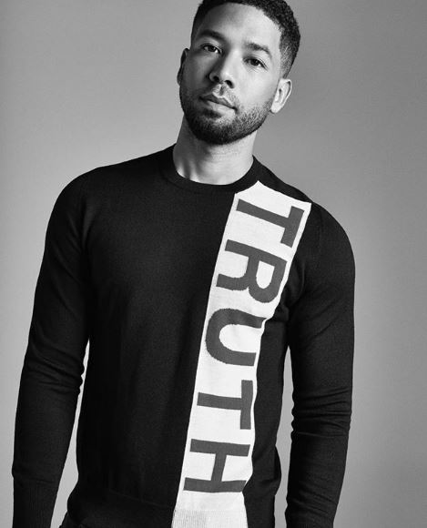 Jussie Smollett's family releases an emotional statement after his attack