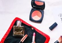 make-up items not to spend big bucks on