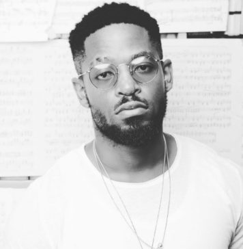 Prince Kaybee unveils new album cover